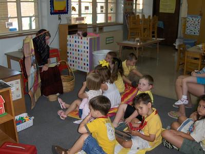 Vacation Bible School 2008