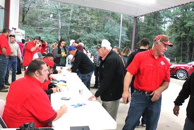 Huxley Volunteer Fire Department hosts annual Fall Festival Fundraiser