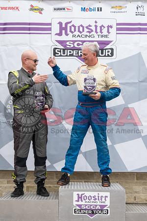 Hoosier Racing Tire Super Tour