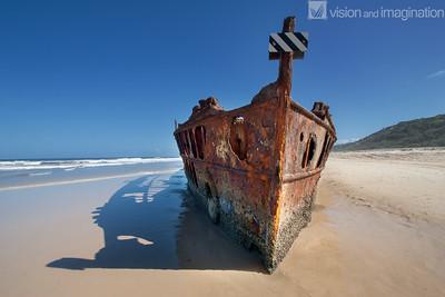 Fraser Island - QLD
