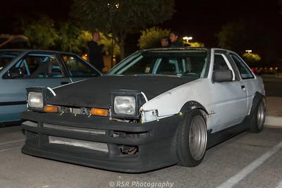 Car Meets 2014