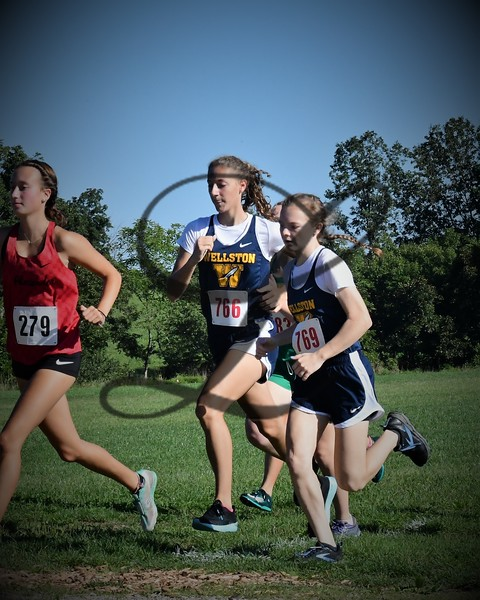 TRACK/CROSS COUNTRY