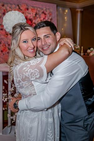 Katie and Vincent's Wedding 2019