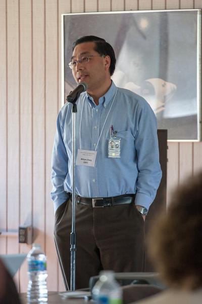 Will Zhang -- Jack Tueller Memorial Symposium, NASA/Goddard Space Flight Center, Greenbelt, MD, April 26, 2013
