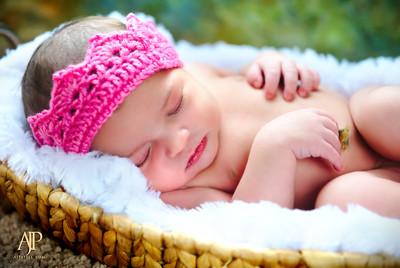 Catarina - Newborn