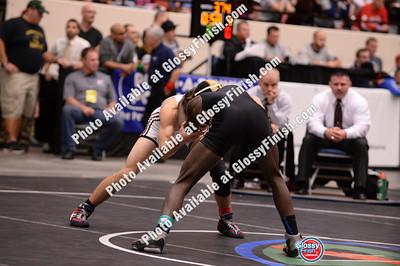 2A - 126 Title Match