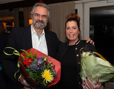 Nieuwjaarsreceptie 2019 Burggolf Zoetermeer