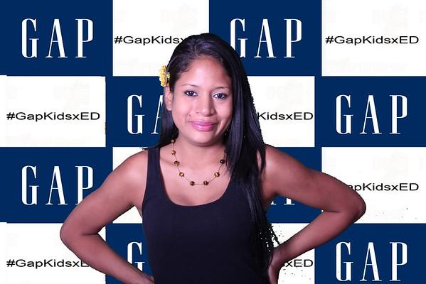 Gap Event