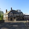 Stanley Arms 37: Brook Street: Boughton