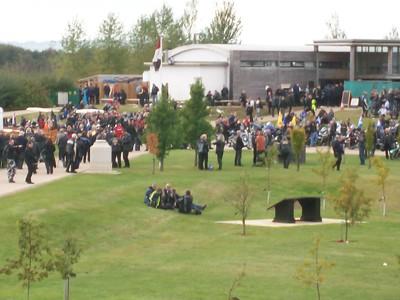 10th October 2009 - RTTW
