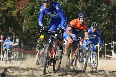 HPCX 2015 Day 2, Masters Men, UCI Men and Women