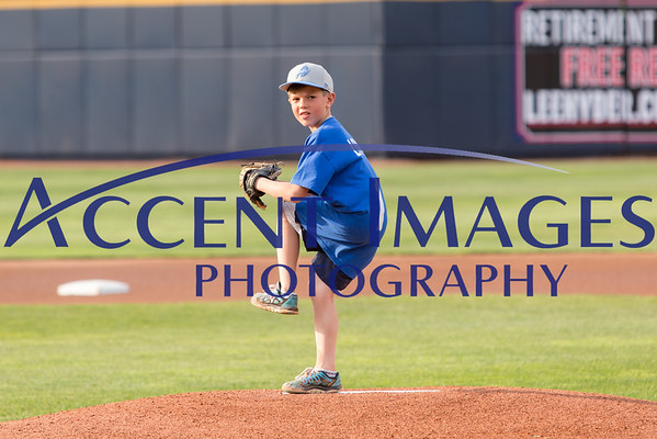First Pitches 2015-May
