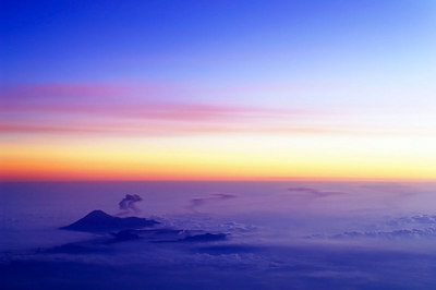 Ubud and Mount Batur