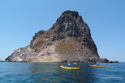 June 4 - Akradia Island