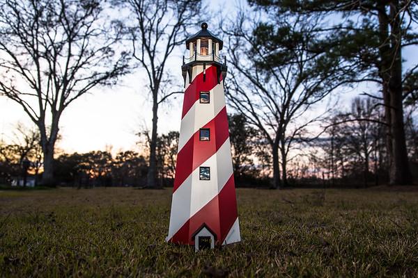 2018-01-31 Lighthouse