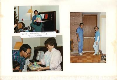 12-2-1989 Ron Ikejiri Birthday