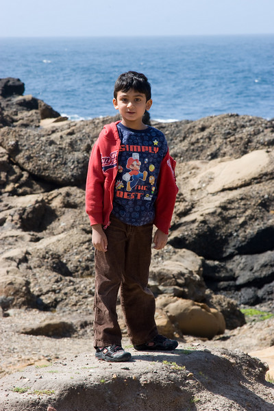 Monterey Bay April 2010