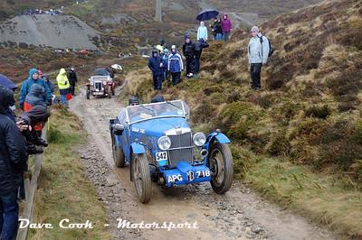 Blue Hills 2 Cars Part 1