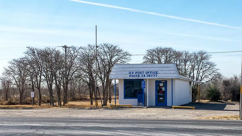 20180103_124255 3 Pyote TX Post Office.jpg