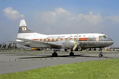 Southwest Air Lines - SWAL (Japan)