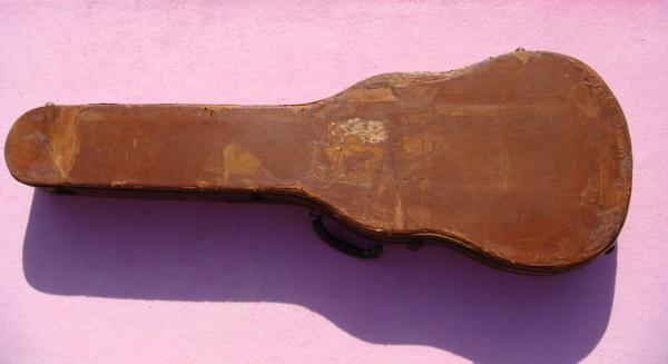 1952 / 1953 Lifton Case