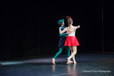 Kinetics Dance Theatre