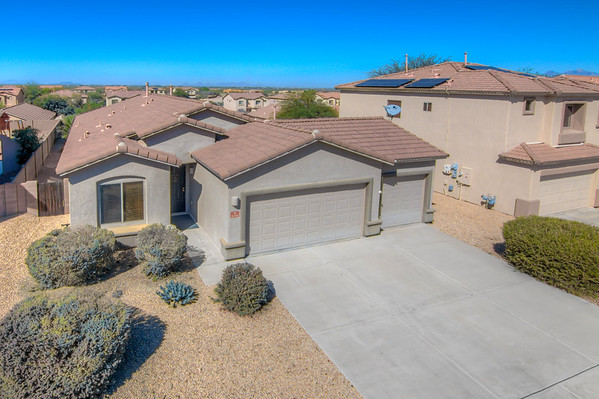 For Sale 8194 S. Placita Gijon, Tucson, AZ 85747