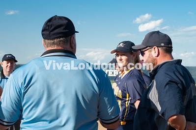 Softball-Varsity: Loudoun County vs Woodgrove 5.22.2015 (by Jeff Vennitti)