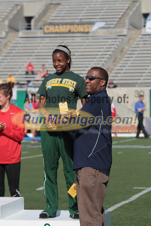 Awards May 4th Only - 2013 Horizon League Outdoor Championships