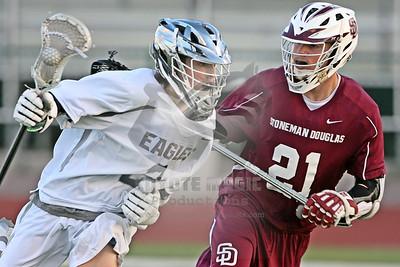 Justin Irwin - Stoneman Douglas Lacrosse - 2017-2019