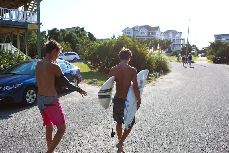 Grant & Jake