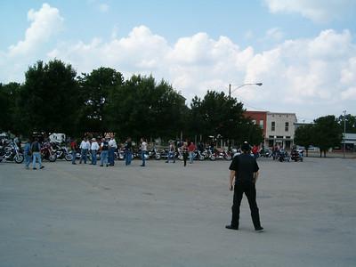 2005 Southern Cruisers Oklahoma Ride