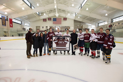 2015 Winter Alumni Games