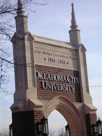 Trip to Oklahoma
