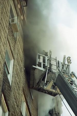 Bronx 75-2524 (July - 2001)