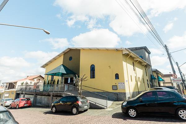 Henrique - Santuário São Judas Tadeu