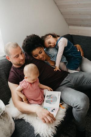 Family Meier