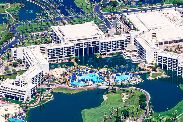 JW Marriott Desert Springs Resort and Spa