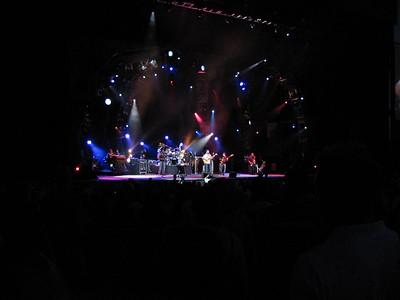 Dave Matthews Band - 16 Aug 2005 - SleepTrain Amphitheater - Marysville, CA