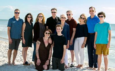 Susan Weinstein, Family
