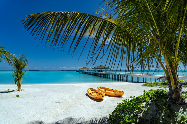 Addu Atoll, Maldives