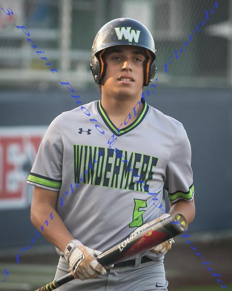 Windermere Baseball