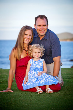 The Chewning Family