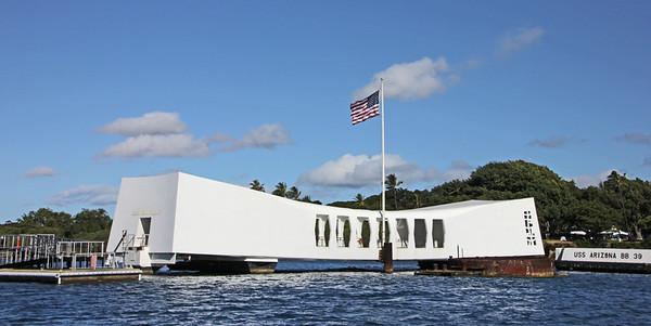 Pearl Harbor - June 22