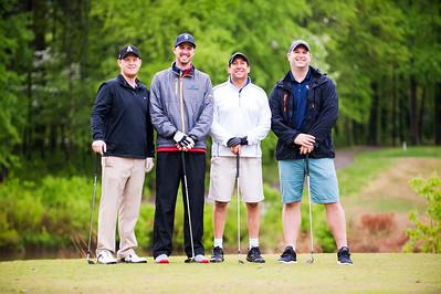 HTA 2018 Spring Golf Tournament @ Rocky River Golf Course 4-25-18 by Jon Strayhorn