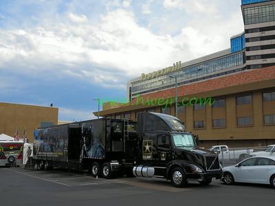 Nevada - August, 2014 - 2A
