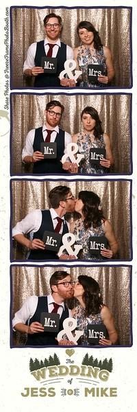 Jess & Mike Prints
