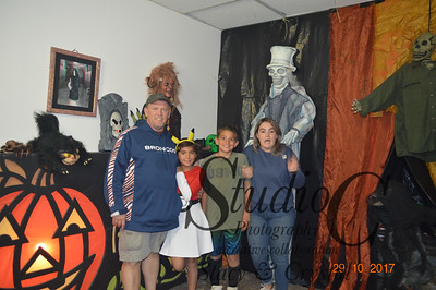 20171029 FOP Haunted House