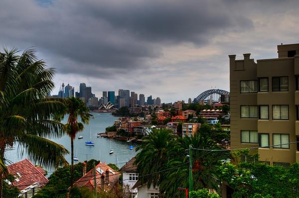 NYE Sydney 2009