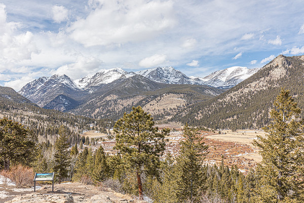 Rocky Mountain National Park (2020-03)
